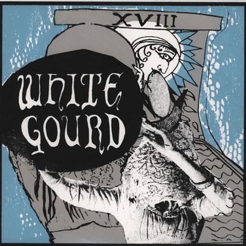 White Gourd 'Hermit La Lune' (excerpt)
