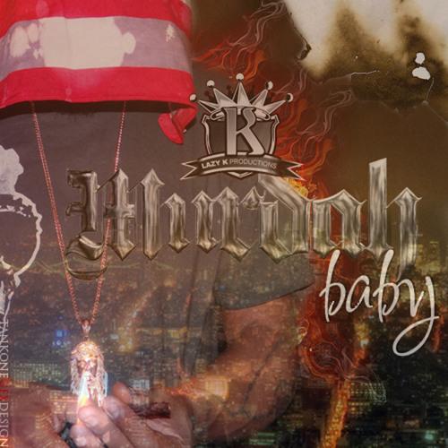 Murdah Baby ft Dr Sound - Where The Fuck Is My Lighter