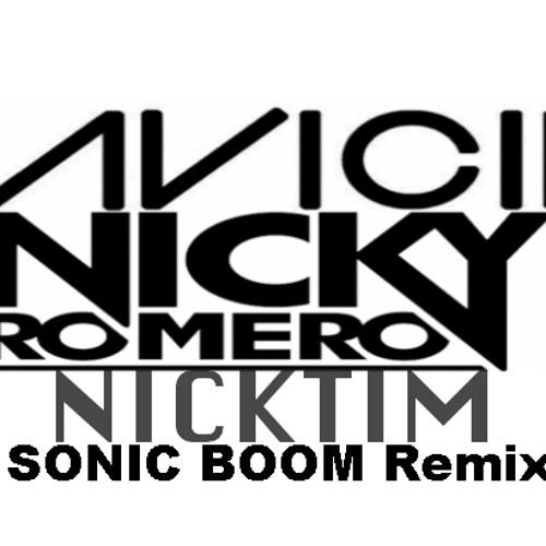 Avicii & Nicky Romero - Nicktim (SON!C BOOM! Remix) [FREE DOWNLOAD]