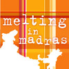 Melting in Madras  excerpt - riding bike to yoga