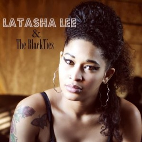 Latasha Lee & The BlackTies - Mr. Postman
