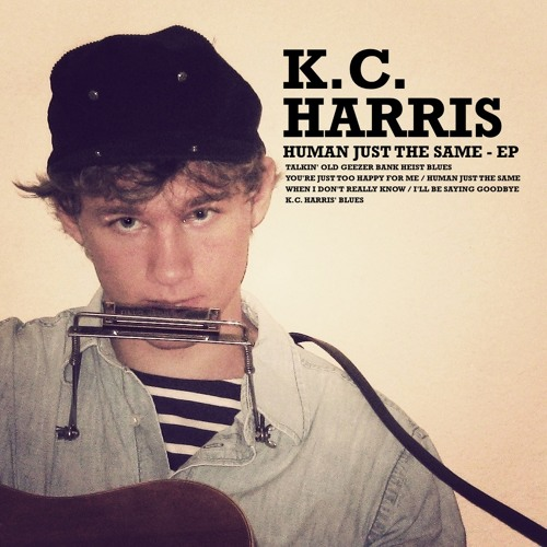 K.C. Harris' Blues