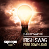 Irish Swag by Sqeepo - GlitchHop.NET Exclusive