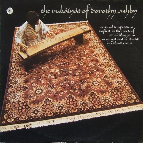Dorothy Ashby - The Moving Fingers