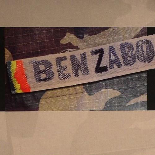 Ben Zabo - Wari Vo
