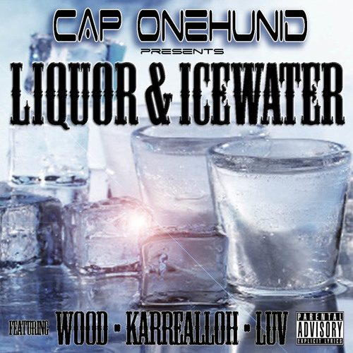 Liquor & Ice Water(Asian Flu) - prod. by Duggi Feat. Wood, Luv & Karrealloh - Genuine Article