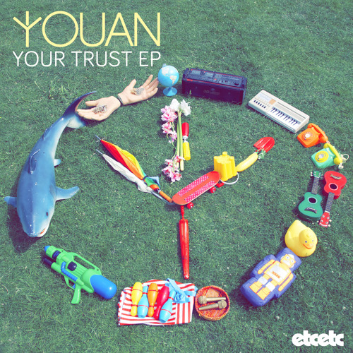 Youan - Your Trust (Acaddamy Remix)