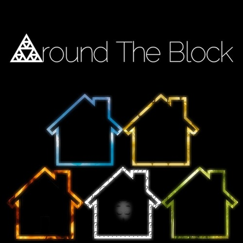 Around the Block (EP Preview)