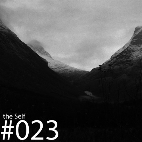 deathmetaldiscoclub #023 - the Self