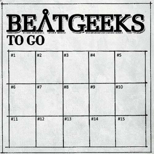 BeatGeeks001: Dexter - Piano Love (Link to vinyl in describtion)