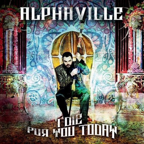 Alphaville - I die for you today (Enter And Fall Remix)
