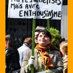 La Chasse aux Bêtises - reportage radiophonique