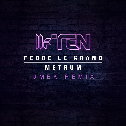 Fedde Le Grand - Metrum (UMEK Remix) [Toolroom Records]