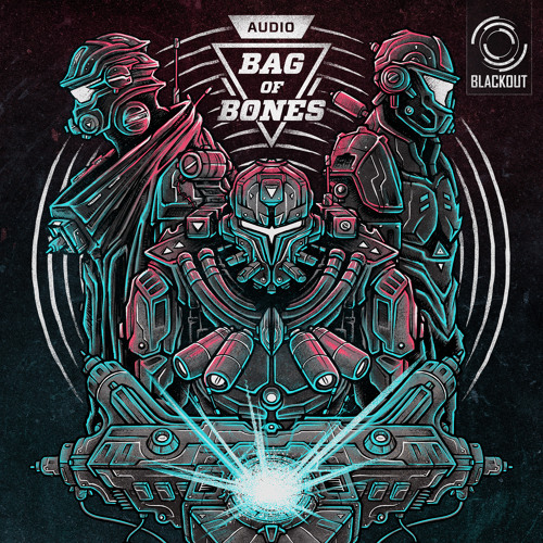 A - Audio - Bag Of Bones (Clip)