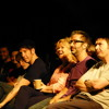 Secret Comedy Podcast 2013 #02 - David Baddiel, Ian Rankin, Caroline Rhea + more