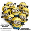 Minions - Banana Song ( Floopers Boy Remix ) - Vocal Covered by Pewee In The Garage