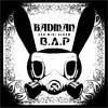 3# B.A.P-Badman/ringtone/Yongguk/cut.