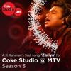 Zariya - AR Rahman 'MTV Coke Studio'