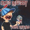 Circus Rhapsody - Pacific Playland - Skeleton theatre