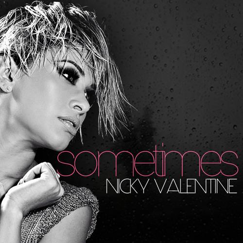 Nicky Valetine - Sometimes (Tommy Love Radio Mix)
