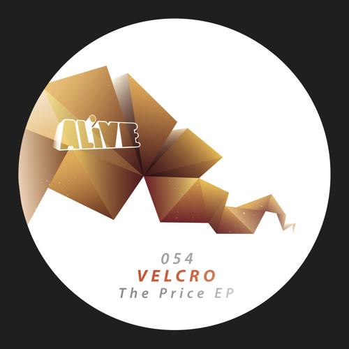 VELCRO - The Price EP (ALiVE054)