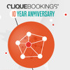 AKA AKA - Warm Up Session for the 10th Anniversary of Clique Bookings