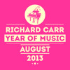 Year of Music: August 5, 2013