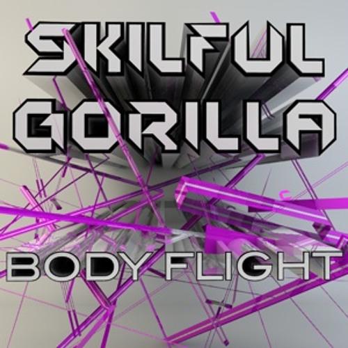 Body Flight by SkilfulGorilla