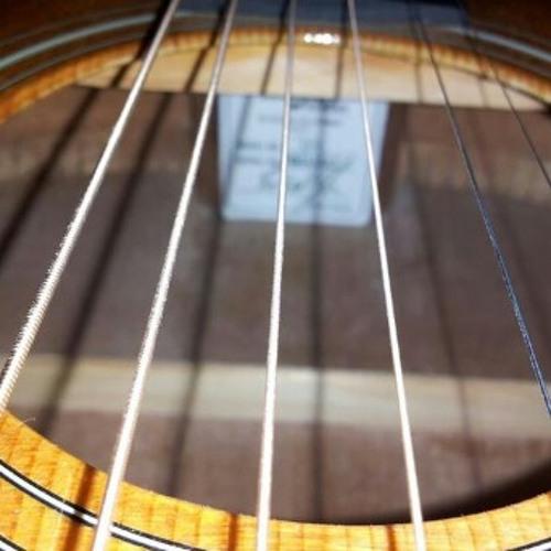 SM57 Acoustic Experiment