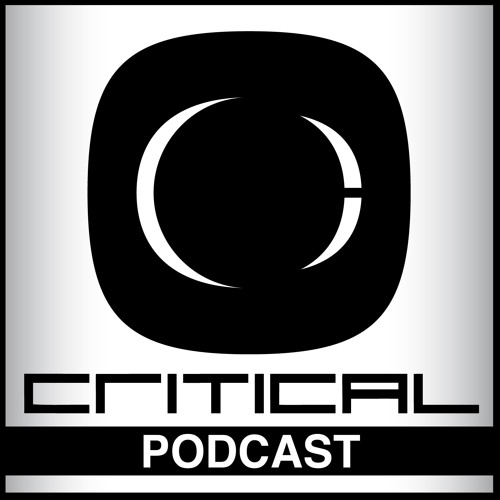 Critical Podcast Vol 23 - Hosted by Kasra & guest mix from Emperor