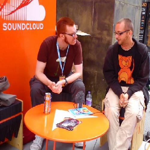 GBA Live 6:  Richard Tyrone Jones (and Dan Simpson)