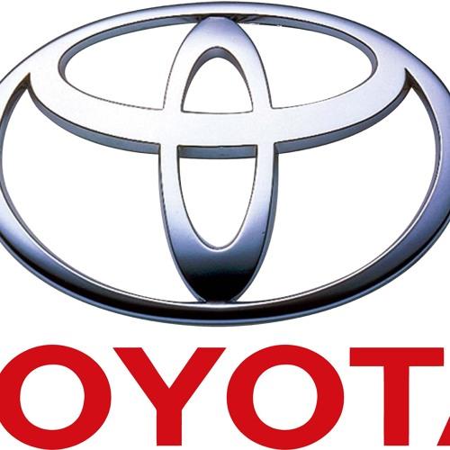Spot Radio Toyota Jamboree 2013