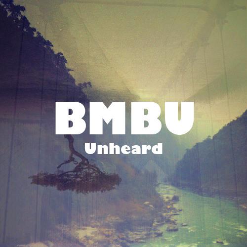 Bmbu - Waiting For Wasteland (Instrumental)