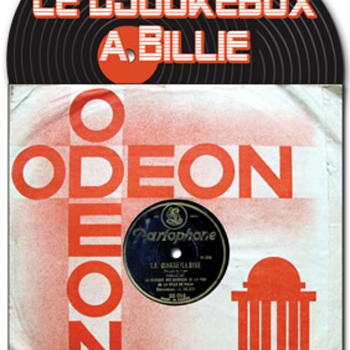 Le Djoukebox à Billie
