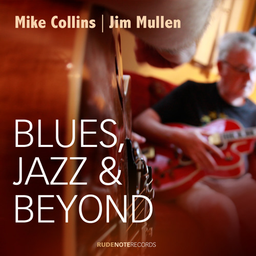 """Blues for BB"" - Mike Collins 
