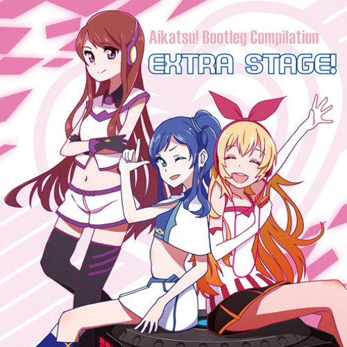 [TRCD-9002]EXTRA STAGE! XFADE[C84]