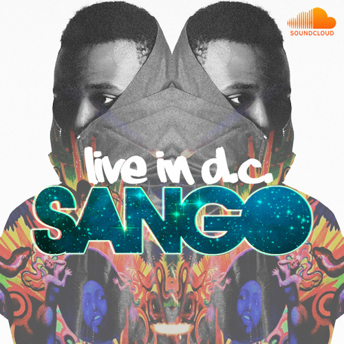 SANGO LIVE IN DC @ TROPICALIA DC w/ Native Sun and DJ Underdog