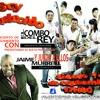 Jaime Murrell y El Combo del Rey en concierto!!!