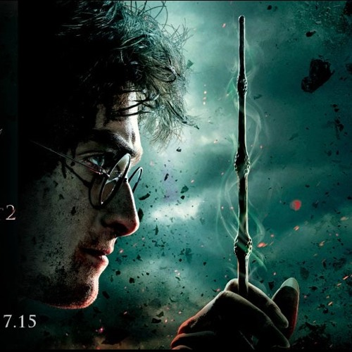 Harry Potter and the Deathly Hallows - Trailer 2 Music