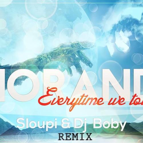Morandi -  Everytime we touch ( Sloupi & Dj  Boby Remix ) HQ
