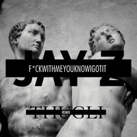 Jay-Z Ft. Rick Ross - FuckWithMeYouKnowIGotIt (THUGLI Remix)