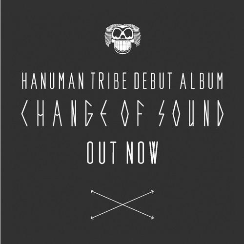 HANUMAN TRIBE MUSIC