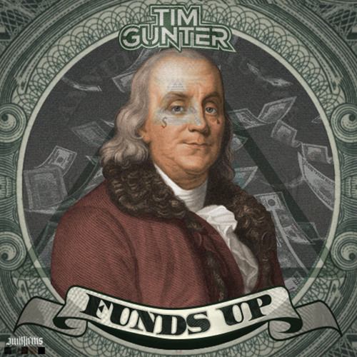 Tim Gunter - Funds Up