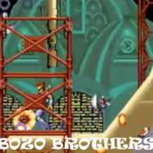 BOZO BROTHERS - FREESTYLE 110