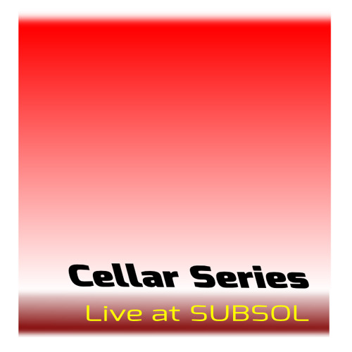 Cellar Series I: Bottom Up - Touch Down