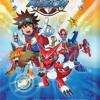 Not afraid -Digimon fusion theme