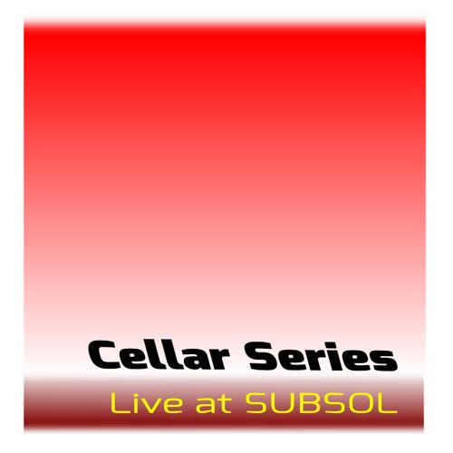 Cellar Series III: Lockers