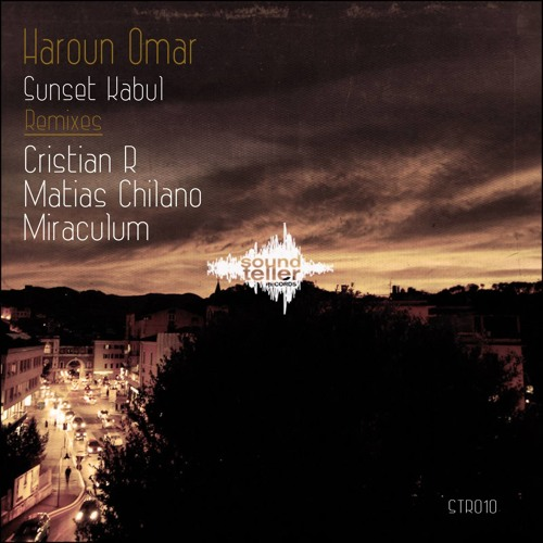 Haroun Omar - Sunset Kabul (MiraculuM's Little More Conversation Remix) - beta preview