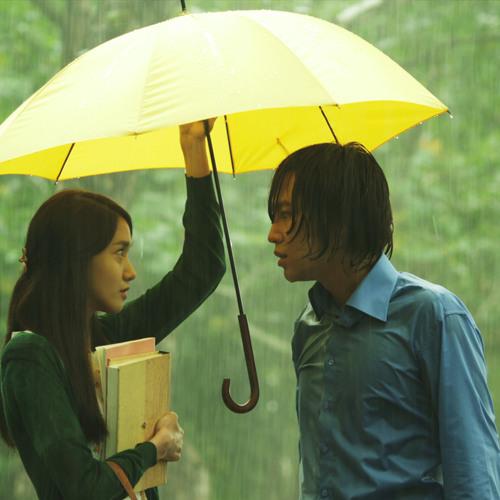 【Ann】- Because It's You (그대니까요) (Love Rain OST) TRIAL