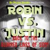 Robin Thicke VS. Justin Timberlake - Back To The Blurred Lines Of Sexy ( A Version Mashup )